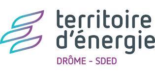 Syndicat d'électrification de la Drôme