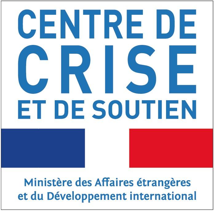 Centre de crise du Ministère des Affaires étrangères