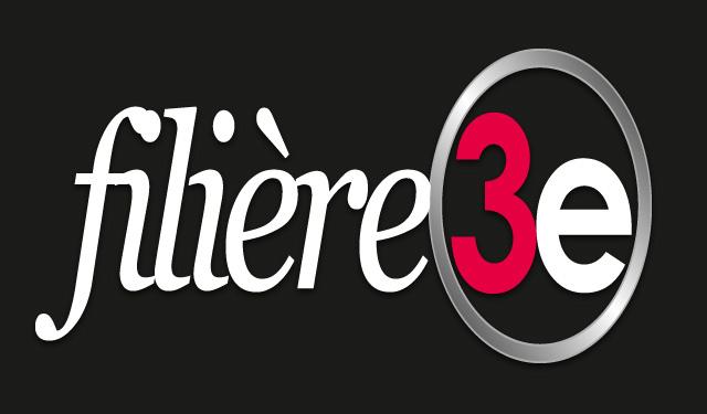 Filière 3E