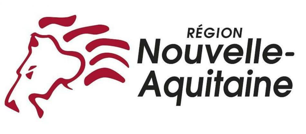 Conseil Régional Nouvelle Aquitanie