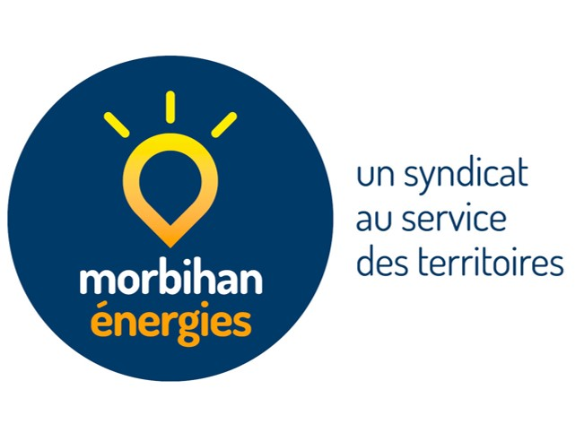 Syndicat Départemental d'Énergies du Morbihan